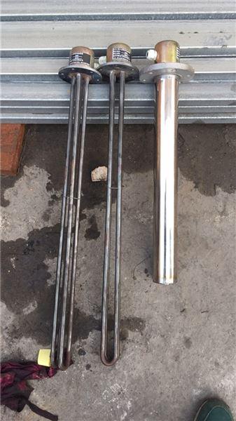 SRY4-220V/8KW浸入式电加热器