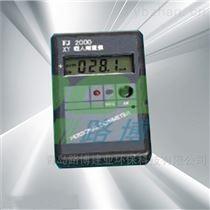 FJ2000个人剂量仪环境检测仪器操作简单使用方便