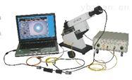 XRS-GCNFP-B光纤几何参数测试实验系统