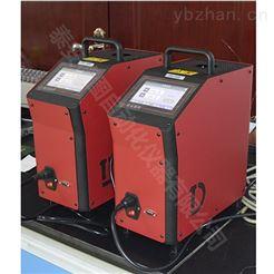 泰安德图DTG便携式干体炉多段控温更准确