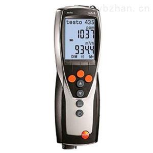 德国德图testo 435-3多功能测量仪