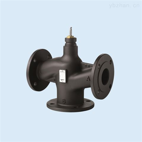 西门子蒸汽阀VXF63.65-50电动比例调节阀