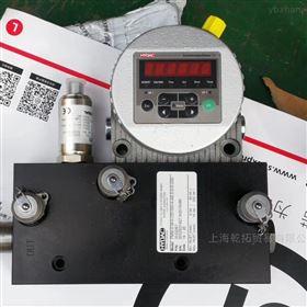 RS08-01-C-N-3500V300HYDAC平衡阀的安装与