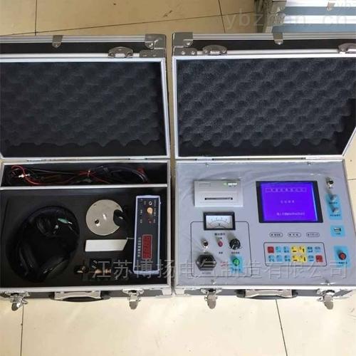 多次脉冲电缆故障测试仪专业生产