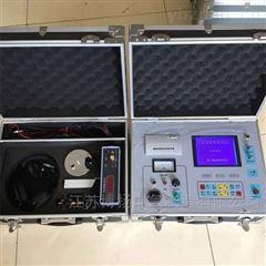 全新多脉冲电缆故障测试仪规格