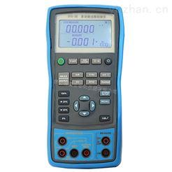 DTE-35多功能过程校验仪输出指标