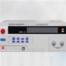 程控绝缘电阻测试仪