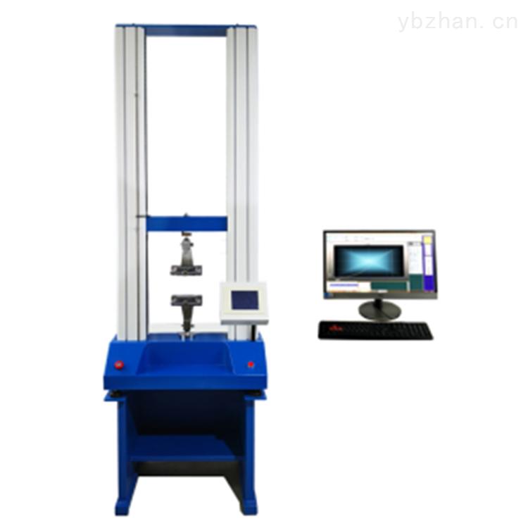 026G型电子织物强力机测试仪技术指标