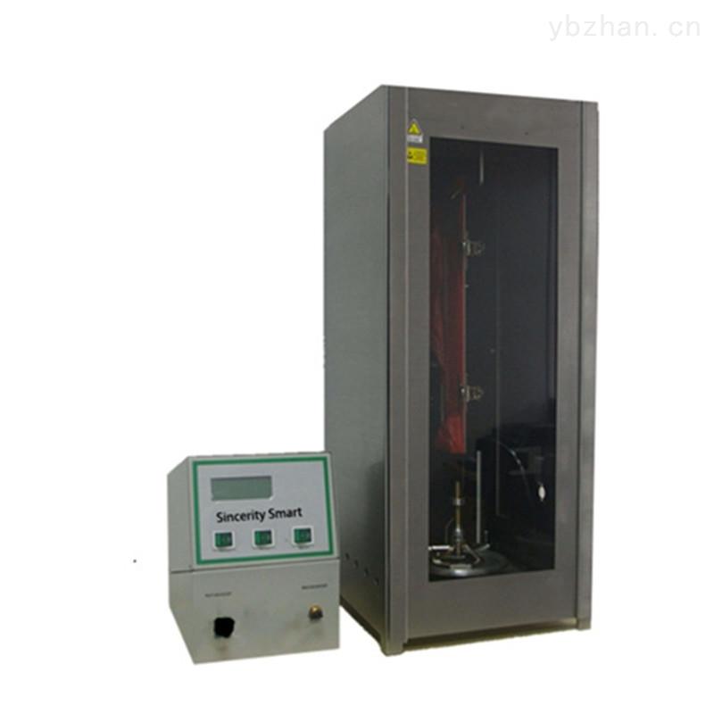 垂直燃烧测试仪技术参数