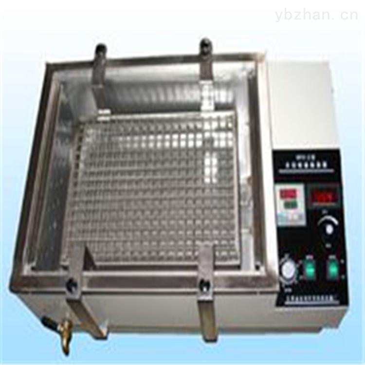 恒温水浴振荡器测试仪工作原理