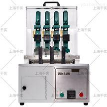 G278ASTMD4157耐磨测试仪/皮革耐磨试验机
