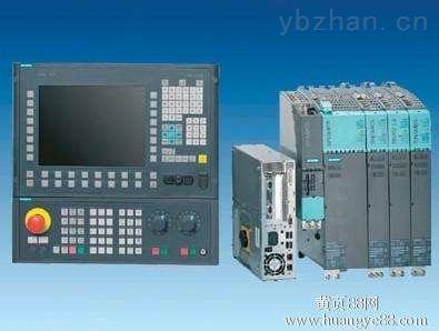 普陀西门子840D系统机床主轴电机维修公司-当天检测提供维修