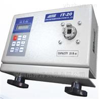 JISC日本測量系統IT系列扭矩檢查器