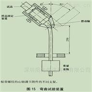 Sun-WQ充电枪电缆弯曲试验机GBT38775.1-2020