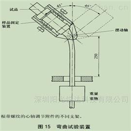 充电枪电缆弯曲试验机GBT38775.1-2020