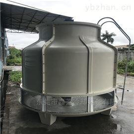 连云港80t圆形高温冷却塔厂家供应