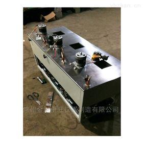 ZWDC-2010连体式制冷水槽厂