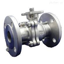 電動調節O型球閥