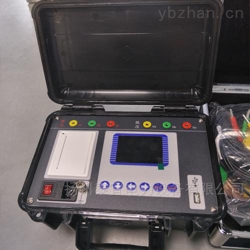 常规款变压器变比测试仪
