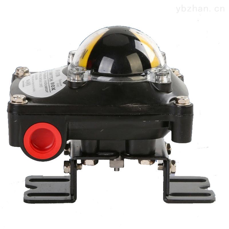 氣動執行器帶三聯件