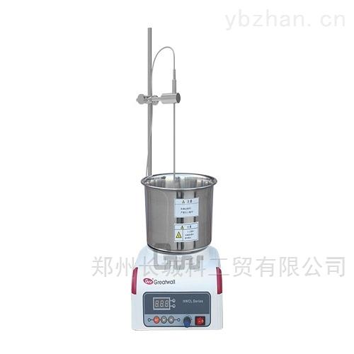 HWCL-1磁力搅拌器