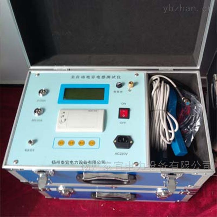 200A高效率电容电感测试仪厂家推荐