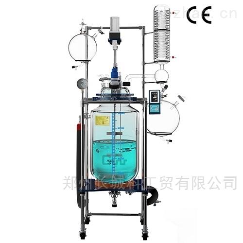 GR-80CE玻璃反应釜