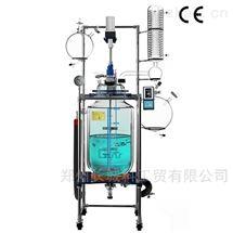 GRF-100CE水热玻璃反应釜