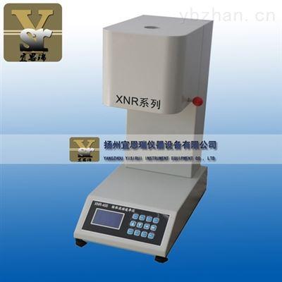 XNR-400A塑料熔融指数仪