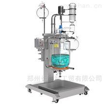 GRSL-100EX玻璃反應釜