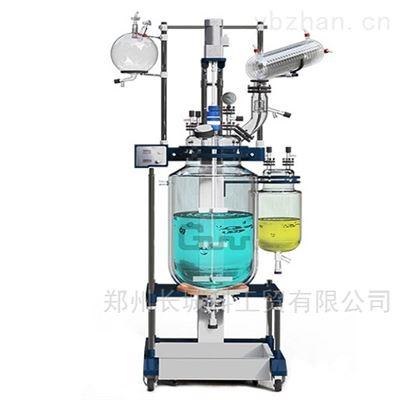 GRF-100Ex玻璃反应釜