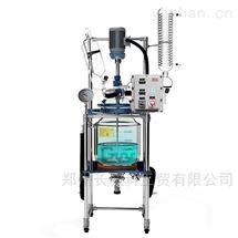 GR-20EX玻璃反应釜