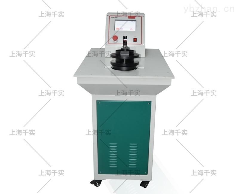 全自动织物透气性测试仪/透气量试验仪