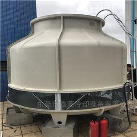 LXT-100L广西兴业100吨圆形冷却水塔
