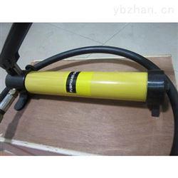电力三级承装承修承试设备-手动液压机