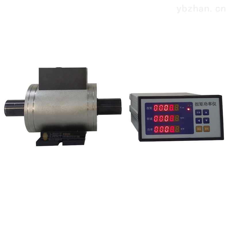 內轉子電機扭矩測量儀10-60N.m 100N.m