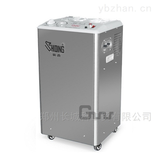 SHB-B95T立式循环水多用隔膜真空泵