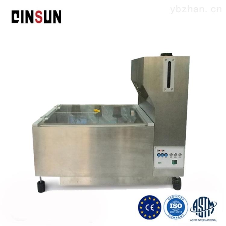 GB11048热阻湿阻测试仪