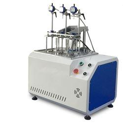 橡胶塑料热变形试验机