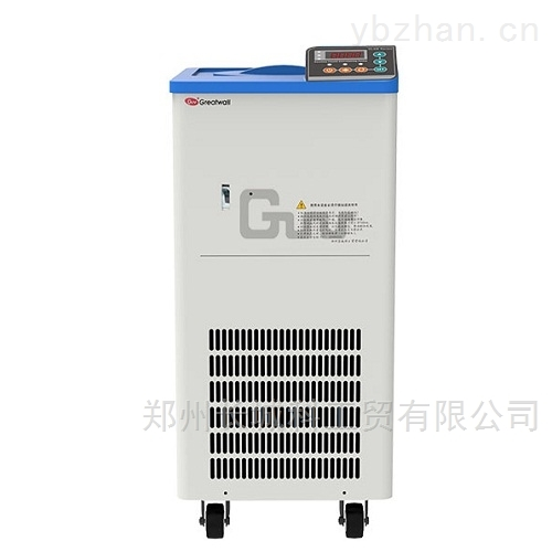 DLSB-5/10低温冷却液循环泵