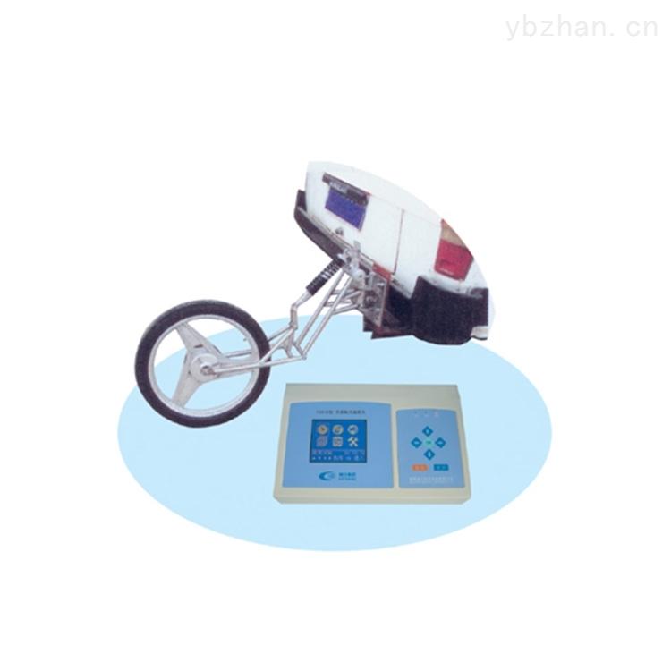 FSD-A型汽车无轮仪