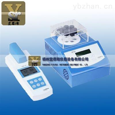 DGB-401型多參數水質分析儀