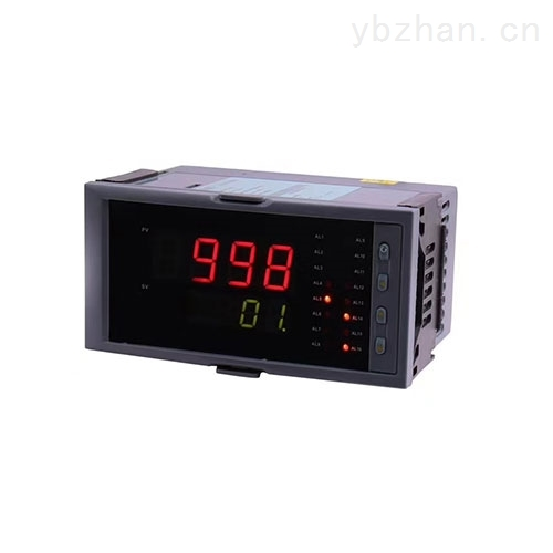 XMT626智能PID調節器