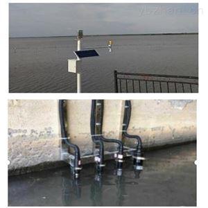 LB-SZ多参数自动水质监测站
