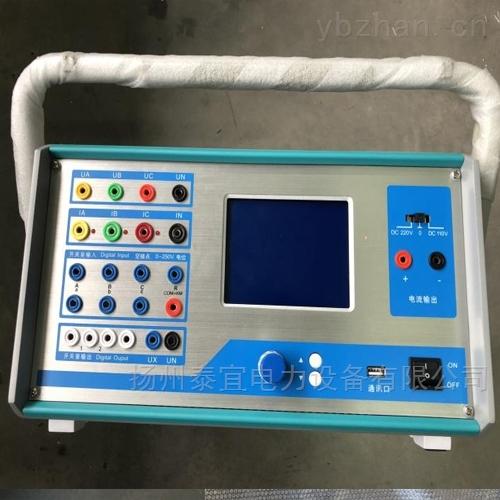 TY3000三相继电保护测试仪