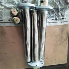 博扬牌不锈钢护套式电加热器价格