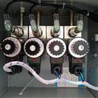 电磁给油器集成QJDL-3AC传感器
