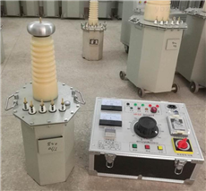 50KV成都轻型高压试验变压器厂家