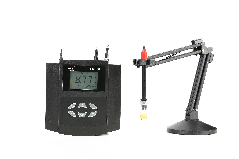实验室酸度计,台式PH计