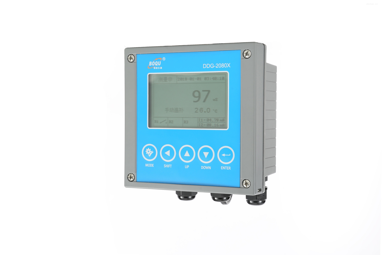 博取DDG-2090A型在线电导率仪